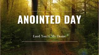 Anointed Day- Your Grace is Enough
