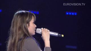 Chanée & N'evergreen's first rehearsal (impression) at the 2010 Eurovision Song Contest