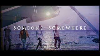ASKING ALEXANDRIA - Someone, Somewhere (Acoustic)