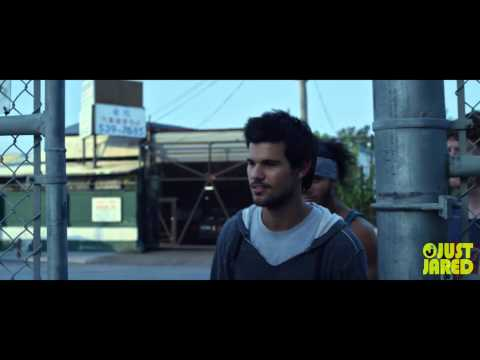 Tracers Clip 'At the Shipyard'