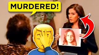 Psychics Embarrassingly Exposed As Fake