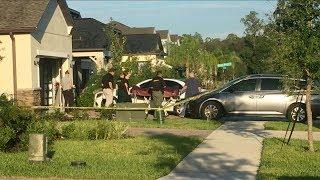 Hillsborough deputy fatally shoots wife, turns gun on himself with children in home | Kholo.pk