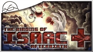 Delirium?! - Let's Play The Binding of Isaac: Afterbirth+ [Ep 1] (Afterbirth Plus) Gameplay