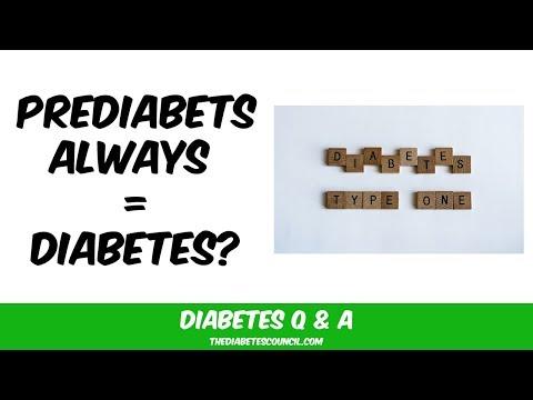 Vinogradov Behandlung von Diabetes