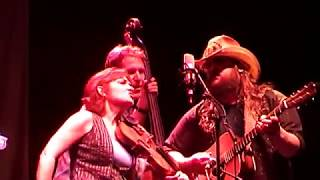 "The Steeldrivers with Chris Stapleton ""The Reckless Side Of Me' 7/18/09 Grey Fox"