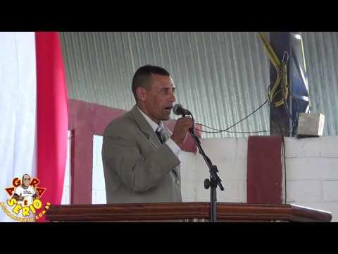 Tribuna Vereador Vanderleizinho dia 1 de Janeiro 2017