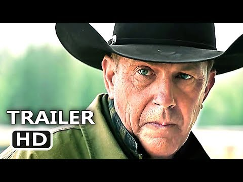 DOWNLOAD: Yellowstone Season 2 Official Trailer   Paramount
