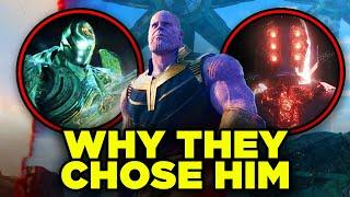ETERNALS: Celestials' Plan Explained! (Thanos a Deviant or Not?)