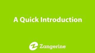 Videos zu Zangerine