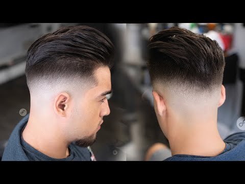 Valentine's Day TRANSFORMATION Hairstyle | HAIRCUT TUTORIAL