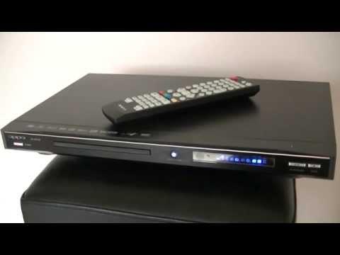 Oppo DV981HD DVD Player Review:
