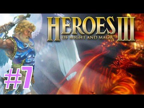 Герои меча и магии 6 кампания антона