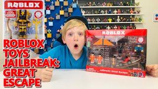 roblox toys series 5 jailbreak great escape - TH-Clip