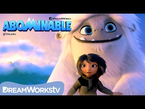 Abominable Movie Picture