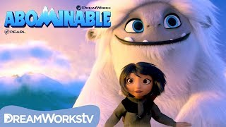 Trailer of Abominable (2019)