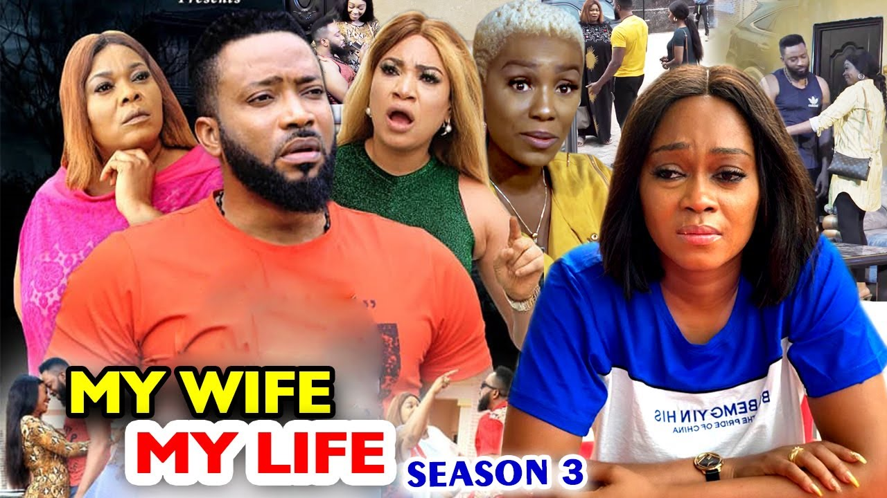 My Wife My Life (2020) Part 3