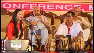 हे देव के प्यारे भक्तों मन से लगा लों नारा Dayananda Saraswati