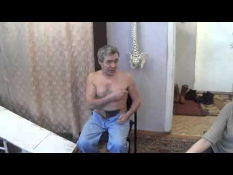 Артрозе коленного сустава народными средствами