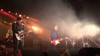 CINERAMA - Cat girl tights (Live @Indietracks) (24-7-2015)