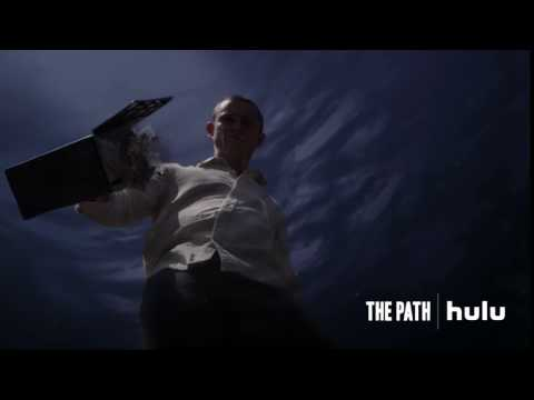 The Path Season 2 Character Tease 'Cal'