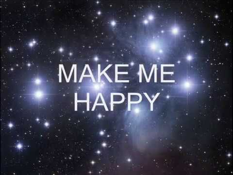 SINGER SAM PICTURE VIDEO -- make me  happy -video