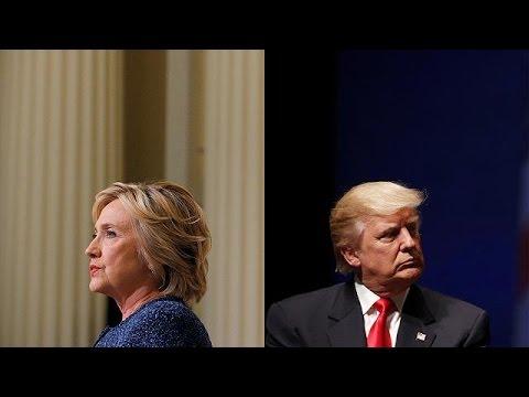 ΗΠΑ: Μετρώντας αντίστροφα για το πρώτο debate