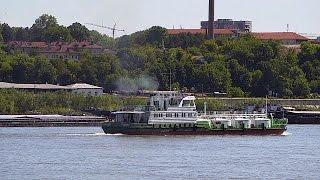 Como tornar o transporte fluvial de mercadorias mais ecológico? - futuris