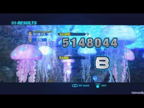 Sonic Colors Walkthrough - Part 28 - Game Land : Sonic
