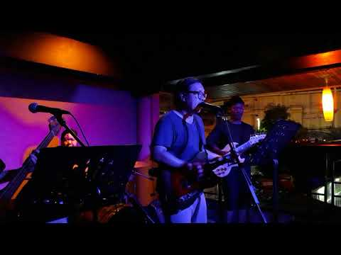 i love the nightlife (cover by my way band)