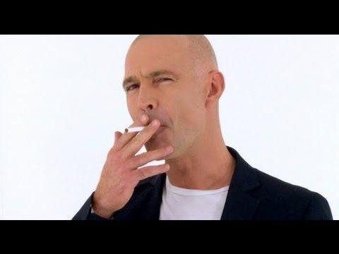 Ich habe Rauchen aufgegeben und stark ist genesen