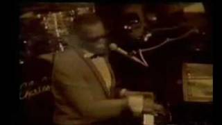 Ray Charles - Hit The Road Jack Live 1961