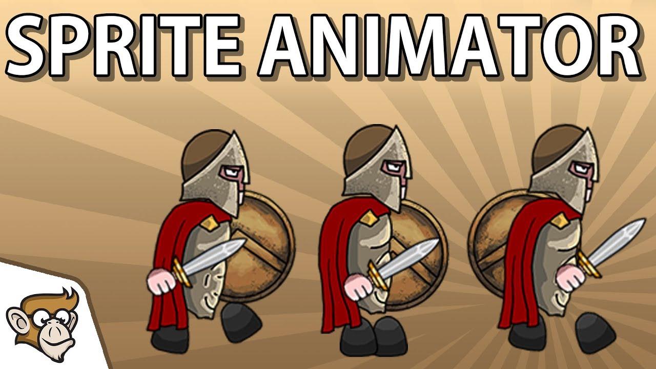 Unity Tutorial - Simple Sprite Animator