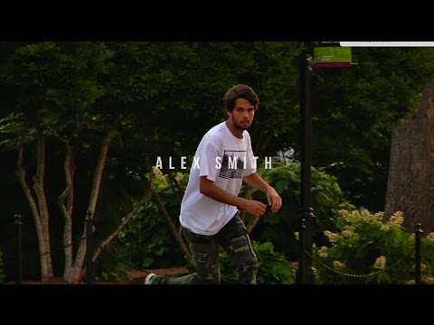 """preview image for Alex Smith """"REROUTED"""" Part"""