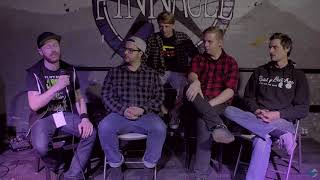 INTERVIEW: Lions Beside Us