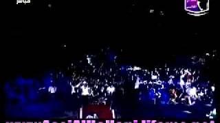 تحميل اغاني عاصي الحلاني - جن جنوني | مهرجان قرطاج |2009| Assi El Hallani - Jan Jnoony MP3