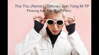 Tha Thu EDM Music - Sơn Tùng MTP