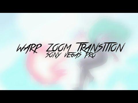 Svp tutorial   warp zoom transition (sapphire needed)