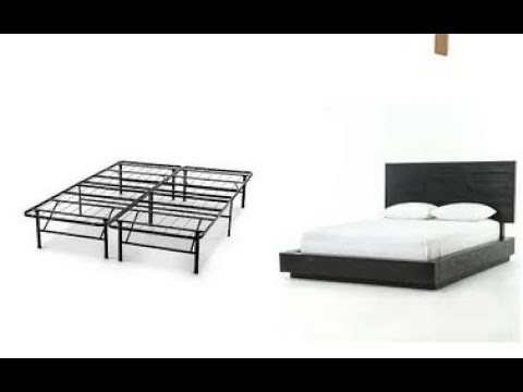 Reviews: Best Platform Bed Frame 2018