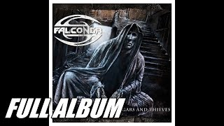FALCONER - Among Beggars and Thieves (FULL ALBUM)