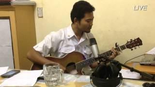 Iwan Fals - Ya atau Tidak (AndiAdiST solo acoustic cover)