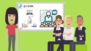 Zymr Inc. - Video - 2