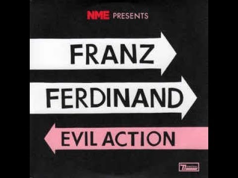 Franz Ferdinand - Take Me Out (Daft Punk Remix) [Best Quality]
