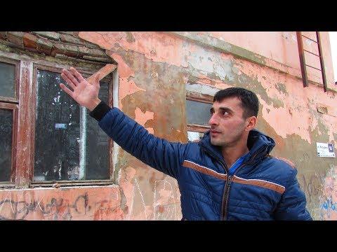 Волгоград: хуже аварийного жилья только временное