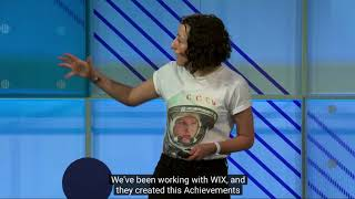 WixについてGoogleのコメント