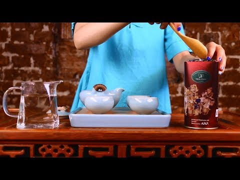 Тегуаньинь улун категории Экстра