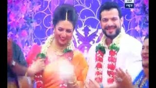 Yeh Hai Mohabbatein: WOW! Ishita, Raman get married again