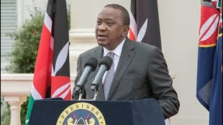 Do President Uhuru's recent gov't appointments reflect face of Kenya?