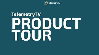 TelemetryTV video