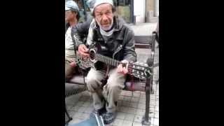 Old Gipsy Man The Best Music 2014 05 29  cigány zene roma zene