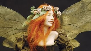 Creating A Faery Figure With Wendy Froud